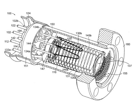 MicroIon Patent image